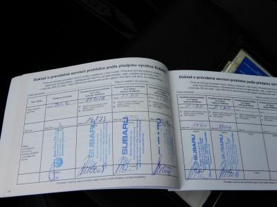 SUBARU LEVORG 1,6GT SPORT LINEARTRONIC