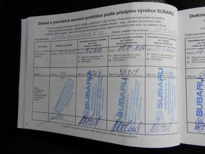 SUBARU OUTBACK SPORT (EXECUTIVE) 2.5i Lineartronic