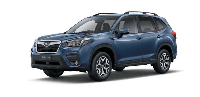 Subaru Forester 2.0i-L EyeSight COMFORT