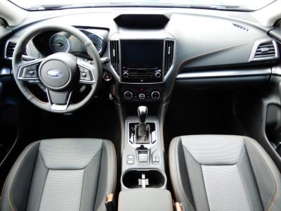 XV 2,0ie-S Comfort NAVI ES e-Boxer - DEMO vozidlo