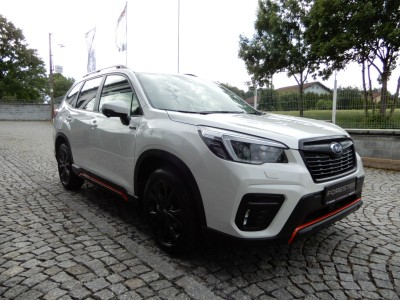 Subaru Forester 2.0ie Sport