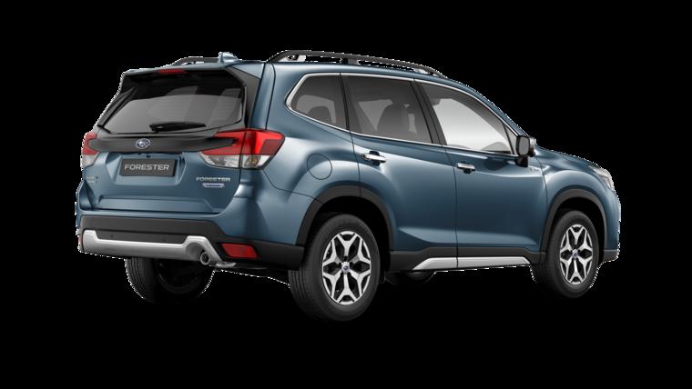 Subaru Forester 2.0i Comfort