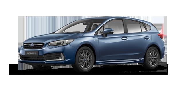 Subaru Impreza 2.0i-S EyeSight ACTIVE