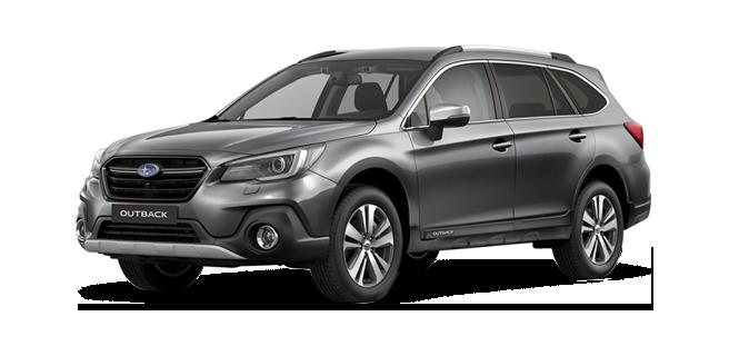 Subaru Outback 2.5i-S EyeSight EXECUTIVE