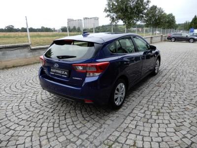 Subaru Impreza 1.6i Trend