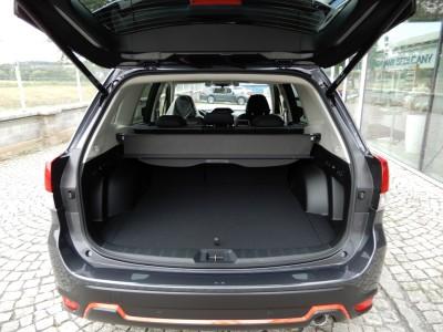Subaru Forester 2,0ie Sport